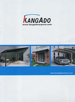Full colour brochure